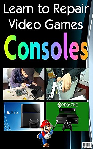 Learn to Repair Video Games Consoles (Ps3 Repair Service compare prices)