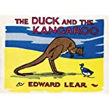 The Duck and the Kangaroo (Print On Demand)