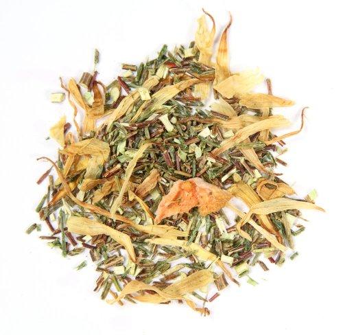 Adagio Teas Green Rooibos Citron Loose Herbal Tea, 16 Oz.