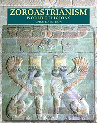 Zoroastrianism (World Religions (Facts on File))