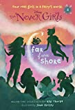 Never Girls #8: Far from Shore (Disney: The Never Girls) (A Stepping Stone Book(TM))
