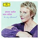 Anne Sofie von Otter - in my element (2 CDs)