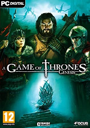 A Game of Thrones - Genesis [Download]