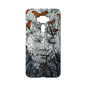 BLUEDIO Designer Printed Back case cover for Meizu MX5 - G0825