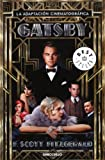 El Gran Gatsby (Film Cover) (Spanish Edition)