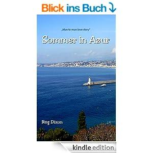 Sommer in Azur als eBook bei Amazon
