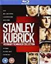 Stanley Kubrick: Visionary Filmmaker Collection [Blu-ray] [1962] [Region Free]