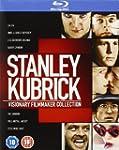 Stanley Kubrick: Visionary Filmmaker...