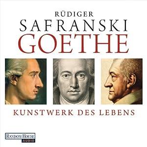 Goethe Hörbuch