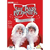 The Two Ronnies : The Complete BBC Christmas Specials [DVD]by Ronnie Barker