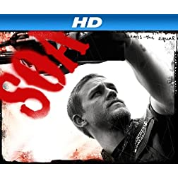 Sons Of Anarchy Season 4 [HD]