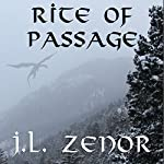 Rite of Passage | J.L. Zenor