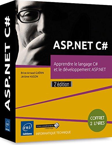 aspnet-c-coffret-de-2-livres-apprendre-le-langage-c-et-le-developpement-aspnet-2e-edition