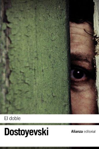 El doble (El Libro De Bolsillo - Bibliotecas De Autor - Biblioteca Dostoyevski)