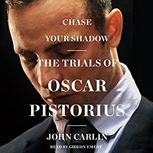 Chase Your Shadow Audiobook