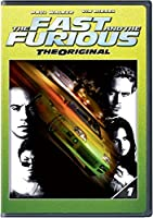 UltraViolet HD: The Fast and the Furious (UK)