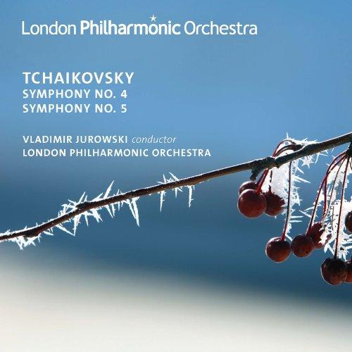 Tchaïkovsky - Symphonie n°4 51xTwVrxcWL