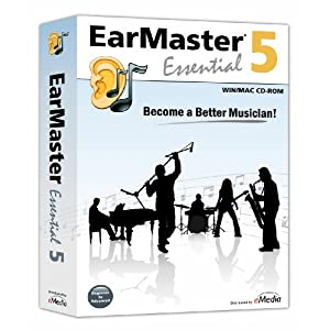 EarMaster Pro 5