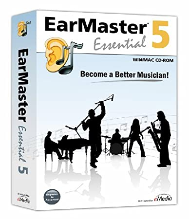 Earmaster Essential