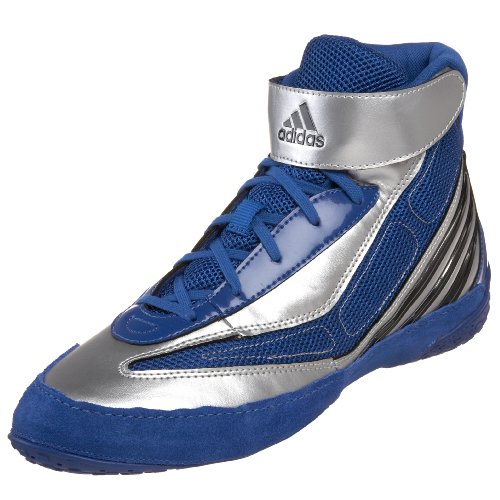 Adidas Tyrint V Wrestling Shoes Review