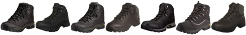 Trespass Men's Walker Walking Boot