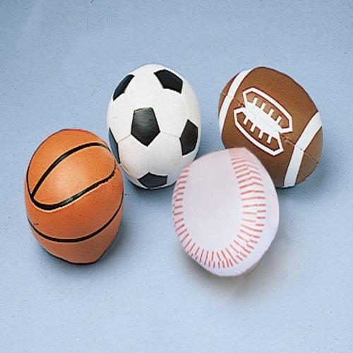 Mini Sports Balls