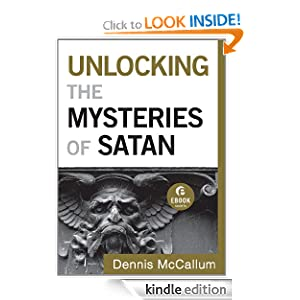 Unlocking the Mysteries of Satan (Ebook Shorts)