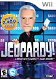 Jeopardy - Wii Standard Edition
