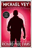 Michael Vey Books One and Two: The Prisoner of Cell 25; Rise of the Elgen by Evans, Richard Paul (2014) Paperback Richard Paul Evans