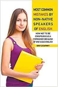 Where can I find an English native speaker to check my essays for mistakes?