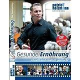 """Gesunde Ern�hrung: Der Live-Vortragvon """"Patric Heizmann"""""""