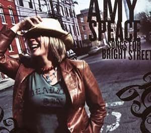 Songs for Bright Street (CD)