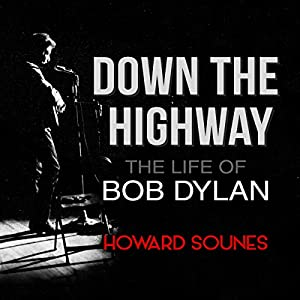Down the Highway Audiobook
