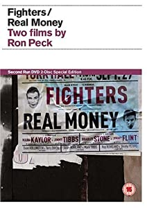 Fighters / Real Money (2 disc set) [1991] [DVD]