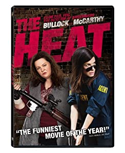 The Heat by 20th Century Fox