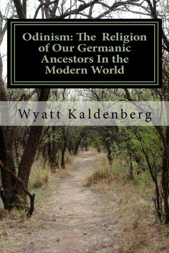 Odinism by Wyatt Kaldenberg