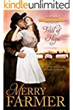 Trail of Hope (Hot on the Trail Book 2)