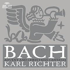 "J.S. Bach: Cantata ""Jesus schl�ft, was soll ich hoffen? BWV 81 - 1. Arie: ""Jesus schl�ft, was soll ich hoffen?"""