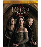 Reign: The Complete Second Season [Import]