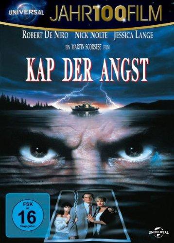 Kap der Angst (Jahr100Film) [2 DVDs]