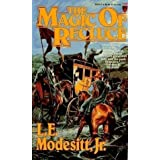 The Magic of Recluce (Tor Fantasy) ~ L. E. Modesitt Jr.
