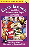 Cam Jansen: The Triceratops Pops Mystery #15 (0140375120) by Adler, David A.