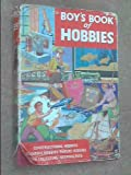 img - for Boy's Book Of Hobbies book / textbook / text book