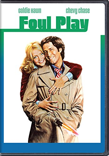 DVD : Foul Play (Widescreen, AC-3, Mono Sound)