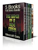 The Dawn of a New Eden (Complete Collection: 5 Books Full Series Bundle)