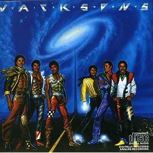 【クリックで詳細表示】Jacksons : Victory - 音楽