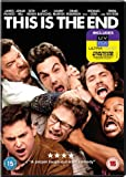 This is the End [DVD] [2013]