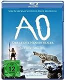 AO - Der letzte Neandertaler [Blu-ray]