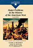 img - for Major Problems in the History of the American West (Major Problems in American History) book / textbook / text book