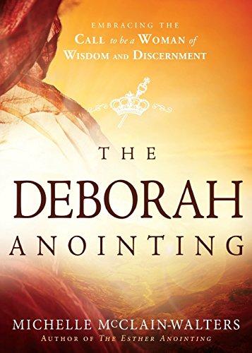 Buy Deborah Now!
